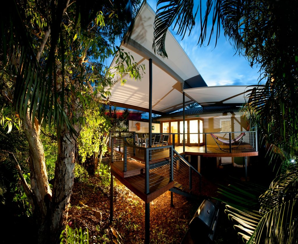 custom homes brisbane