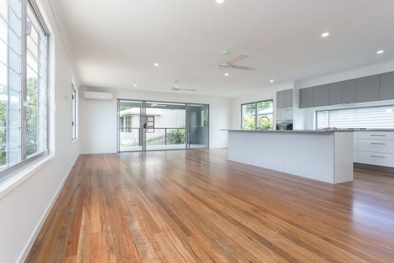 custom home coorparoo