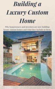 designer homes brisbane