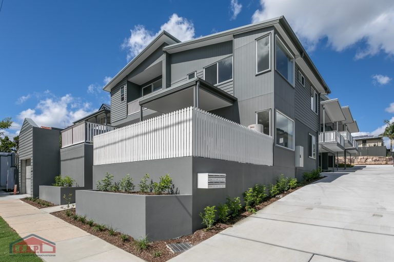 unit builders annerley townhouses