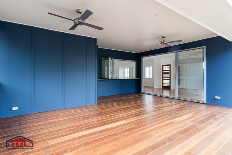 clayfield renovation
