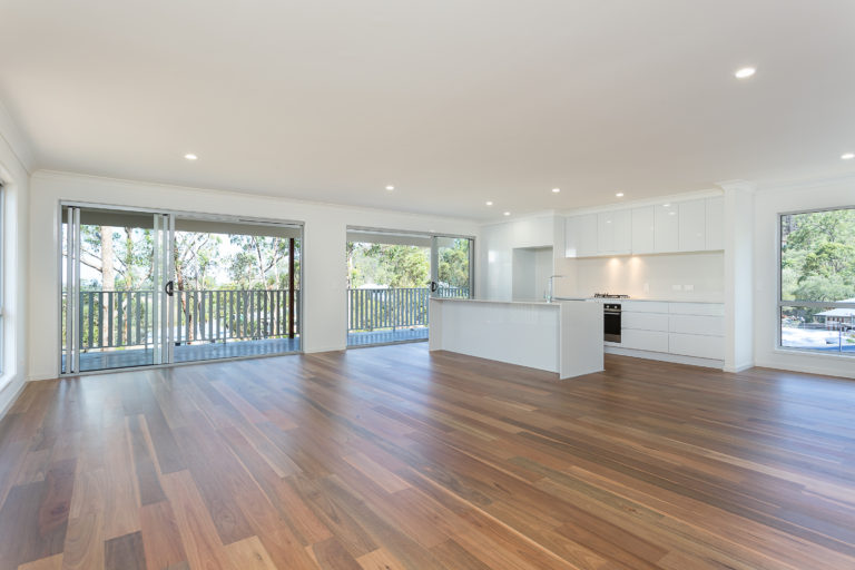 custom home ferny grove