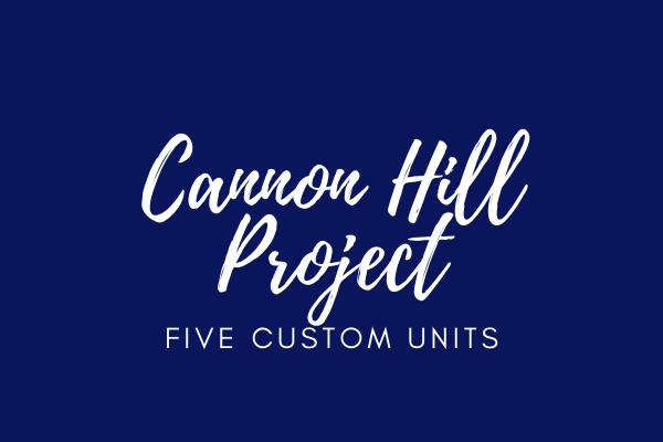 Cannon Hill Project