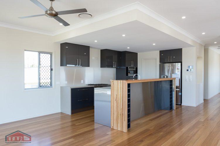 wynnum custom home